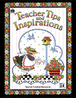 Teacher Tips and Inspirations (Enhanced eBook)