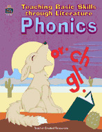 Teaching Basic Skills through Literature: Phonics