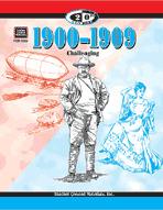 The 20th Century Series: 1900-1909