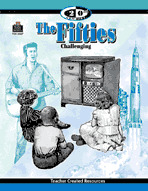 The 20th Century Series: The Fifties (Enhanced eBook)