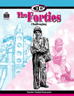 The 20th Century Series: The Forties (Enhanced eBook)