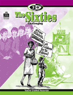 The 20th Century Series: The Sixties