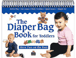 The Diaper Bag Book for Toddlers (18-36 months) (Enhanced eBook)