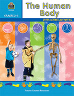 The Human Body (Enhanced eBook)