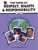 The Three R's: Respect, Rights & Responsibility