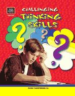 Thinking Skills (Challenging)
