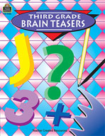 Third Grade Brain Teasers