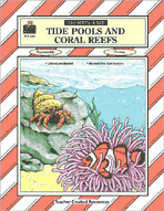 Tide Pools & Coral Reefs Thematic Unit