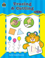 Tracing and Cutting (Enhanced eBook)