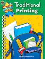 Traditional Printing (Enhanced eBook)