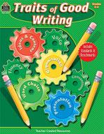 Traits of Good Writing, Grades 3-4