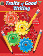 Traits of Good Writing, Grades 5-6