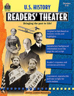 US History Readers' Theater Grd 5 & up (Enhanced eBook)
