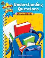 Understanding Questions: Grades 3-4 (Enhanced eBook)