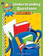 Understanding Questions Grd 1-2