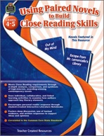Using Paired Novels to Build Close Reading Skills Grades 4-5