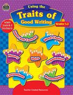 Using the Traits of Good Writing (Enhanced eBook)