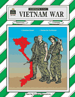 Vietnam War Thematic Unit