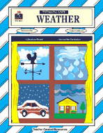 Weather Thematic Unit (Enhanced eBook)