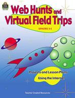 Web Hunts and Virtual Field Trips (Enhanced eBook)
