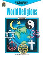 World Religions (Enhanced eBook)