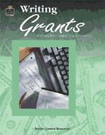 Writing Grants (Enhanced eBook)