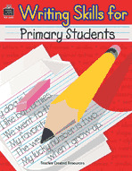 Writing Skills for Primary Students