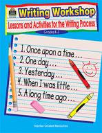 Writing Workshop (Enhanced eBook)