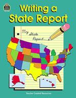 Writing a State Report (Enhanced eBook)