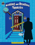 Writing and Reading Mysteries (Enhanced eBook)