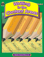 Writing in the Content Areas (Enhanced eBook)