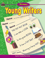 Young Writers (Enhanced eBook)