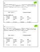 TCRWP Parent Letters for Reading Levels-Grade 5