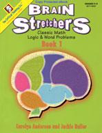 Brain Stretchers Book 1