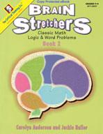 Brain Stretchers Book 2