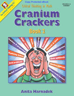Cranium Crackers Book 2