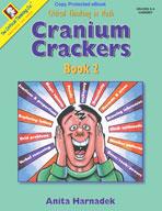 Cranium Crackers Book 2