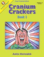 Cranium Crackers Book 3
