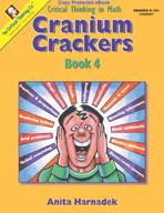 Cranium Crackers Book 4