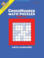CrossNumber Math Puzzles: Sums A1