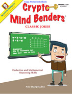 Crypto Mind Benders: Classic Jokes
