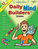 Daily Mind Builders: Science