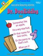 Dr. DooRiddles B2
