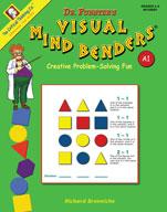 Dr. Funster's Visual Mind Benders A1