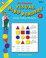 Dr. Funster's Visual Mind Benders B1