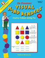 Dr. Funster's Visual Mind Benders B1