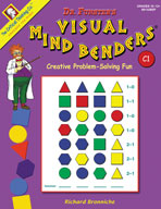 Dr. Funster's Visual Mind Benders C1