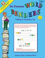 Dr. Funster's Word Benders C1