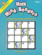 Math Mind Benders C1