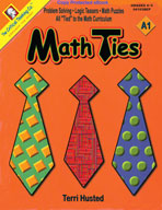 Math Ties A1